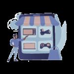 platforma ggogle maps si te rregjistrojme njeadrese biznesi ne google
