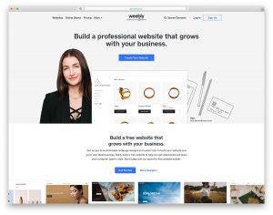 faqe interneti per biznese dhe kompani